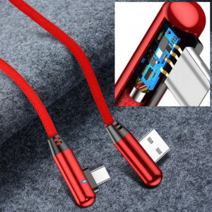 Charging and Gaming USB Cable
